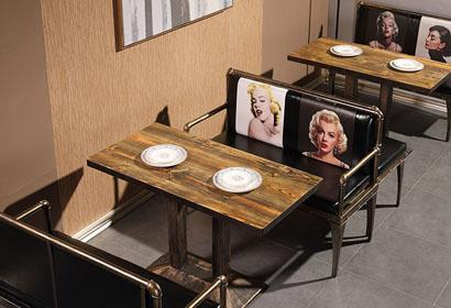 佛山定制小户型沙发加工厂,质量可靠的的酒店餐厅沙发推荐