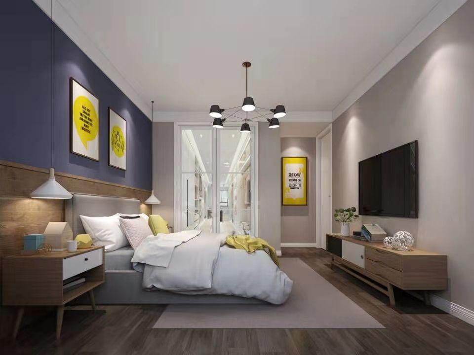 本地的家装设计 江苏高水平的家庭装修