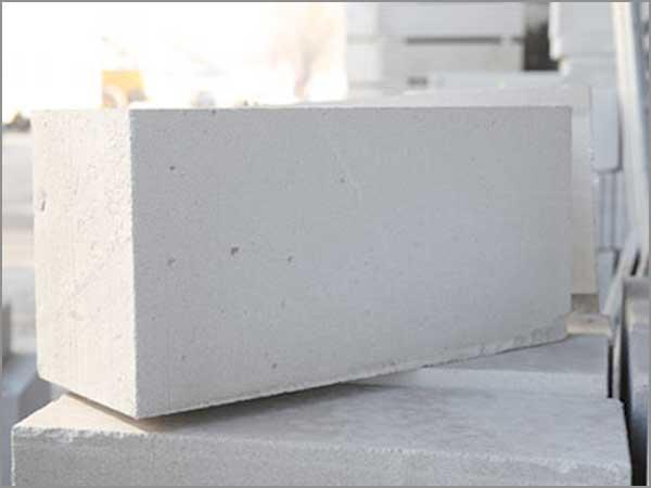 轻质砂加气混凝土板
