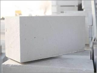 輕質砂加氣混凝土闆