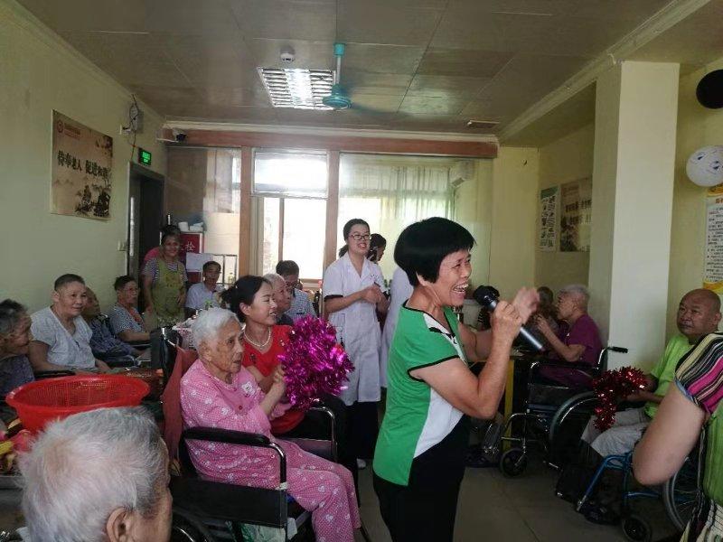 现代养老院|可信赖的肇庆养老院就是乐如家养老院