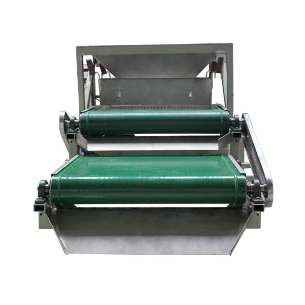 选购耐用的全自动皮带除铁机就选佛诺斯除铁设备 磁力架作用