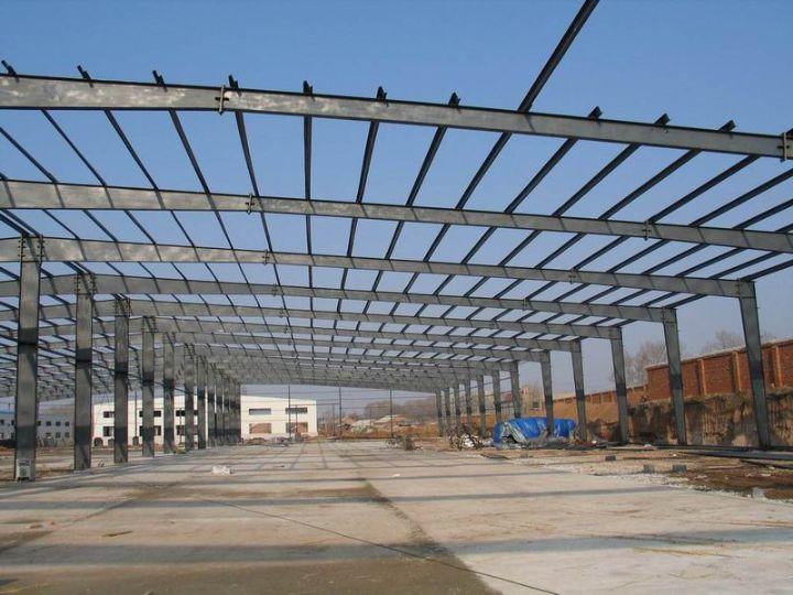 質量好的鋼結構哪里買_濟源鋼結構價格