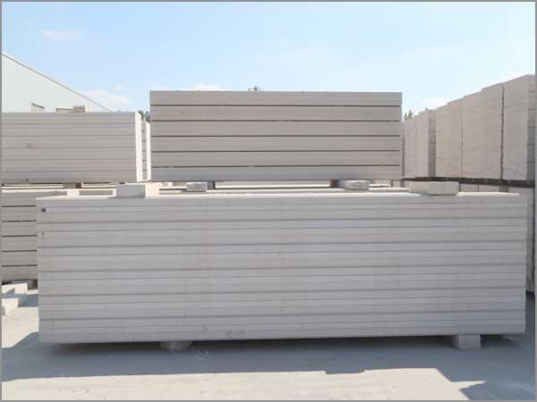 山东ALC墙板厂家