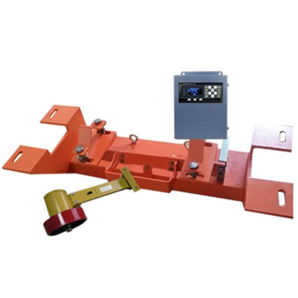 太原电子皮带秤的安装步骤流程及精度应该如何调整