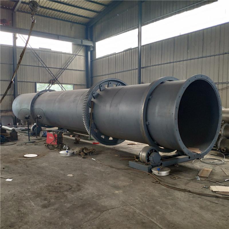 二手1|9米滚筒干燥机_永鑫二手设备有限公司专业供应二手干燥机