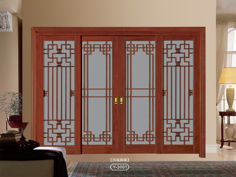 批发实木门-口碑好的玻璃门系列在肇庆哪里有供应