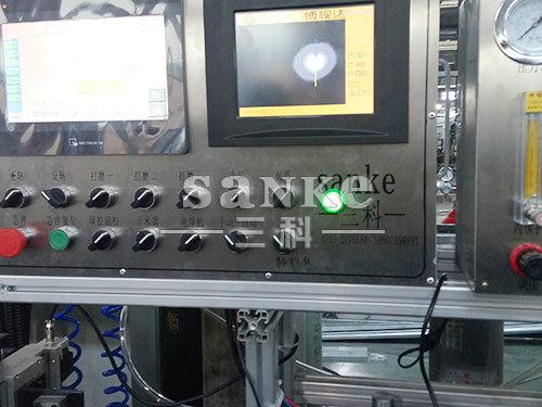 焊缝自动跟踪系统