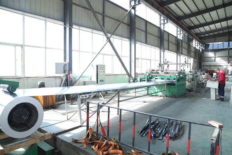铝单板厂家的精细化
