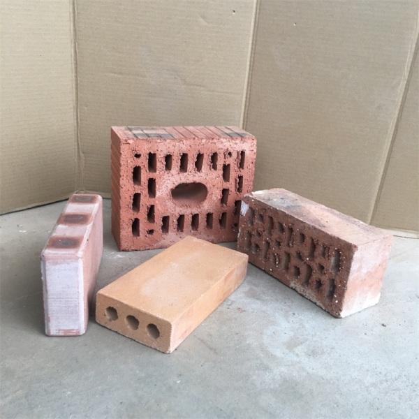 烧结多孔砖的优势及与烧结空心砖区别
