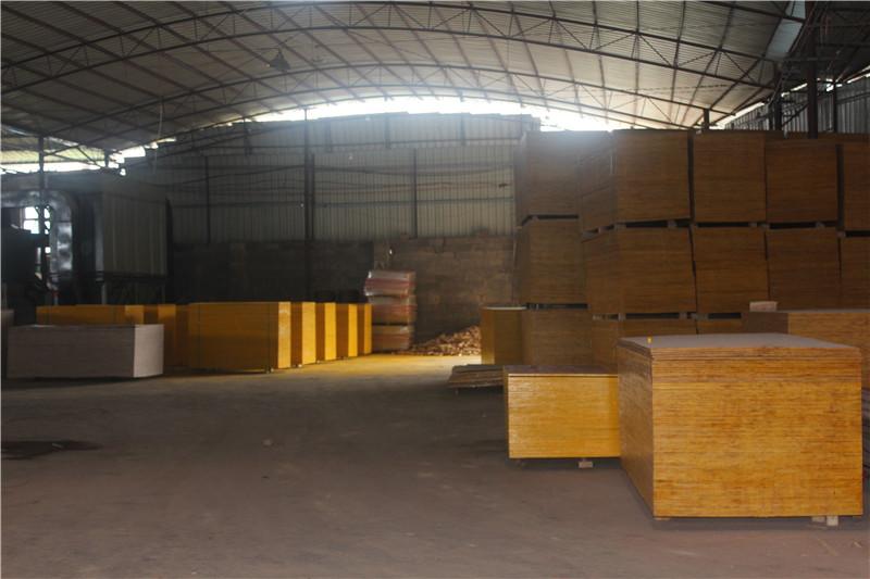 广西贵州建筑模板