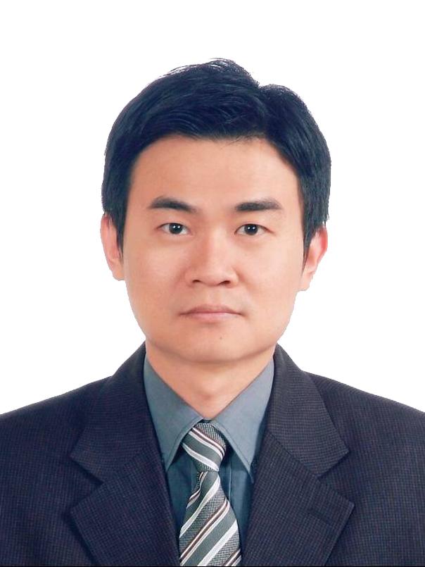 台湾心理咨询师-余浩彰