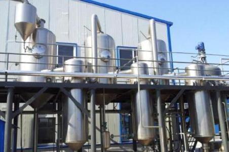 mvr蒸发器的回收原因及运行原理