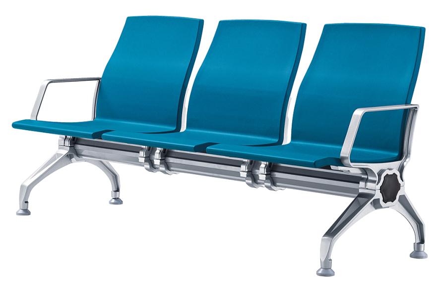 铝合金连排椅