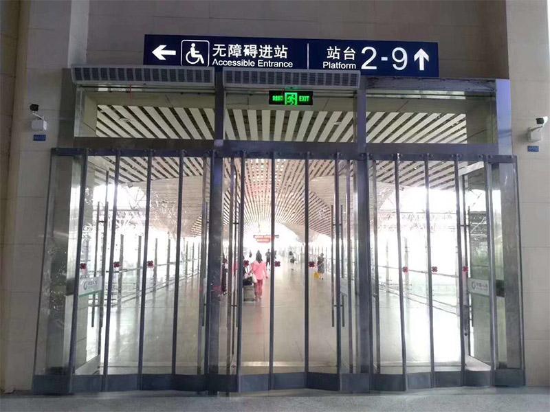 南京磁门帘——有品质的磁性门帘生产商