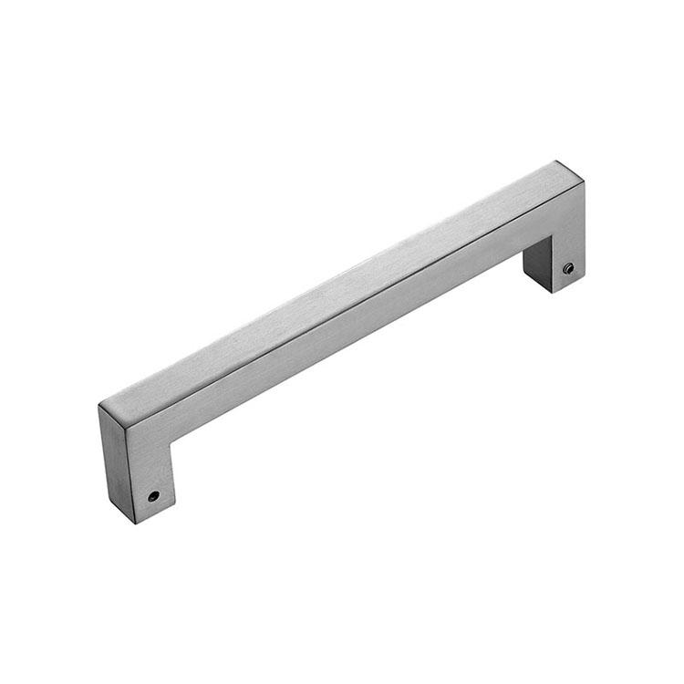 不锈钢定制拉手孔距的介绍