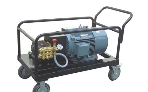 二手槽型混合机的混合原理及优缺点
