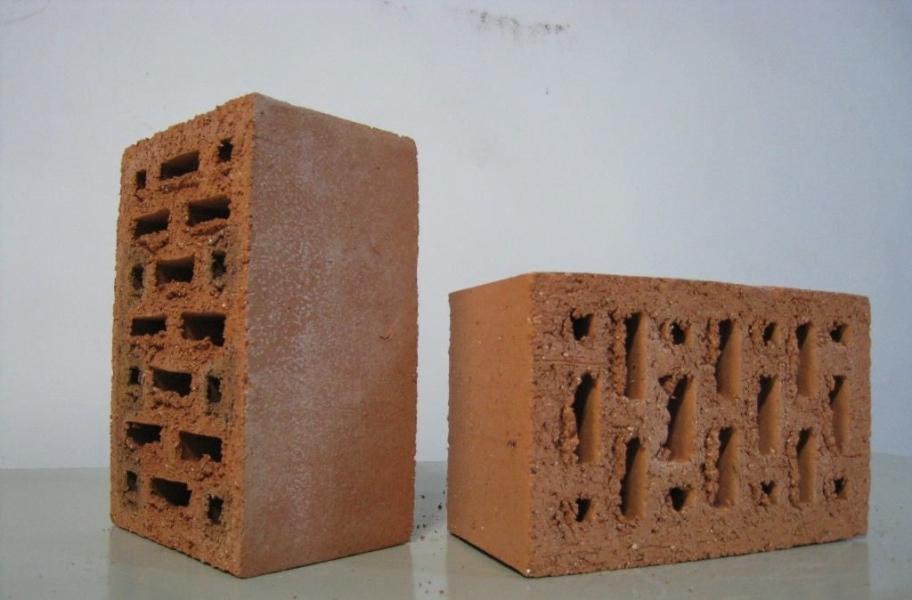 煤矸石多孔砖