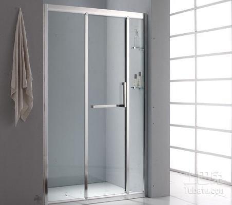 淋浴房钢化玻璃使用防爆膜的作用和好处