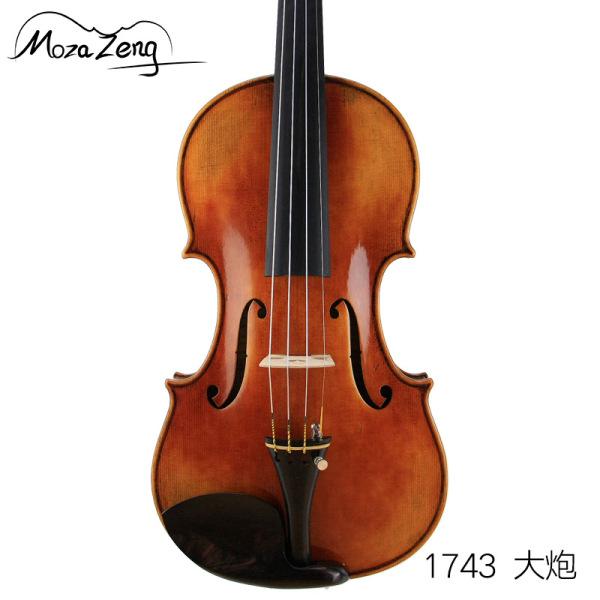 广州手工小提琴M05