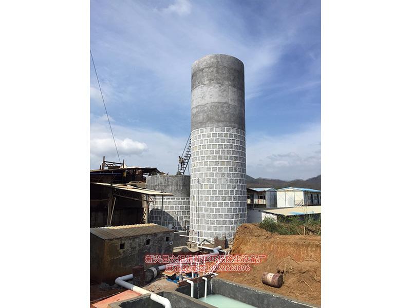 想买质量良好的高效脱硫除尘器,就来新兴县新华环保设备厂-锅炉烟气脱硫除尘器