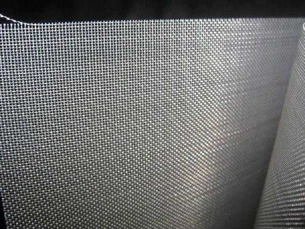 宽幅不锈钢筛网批发
