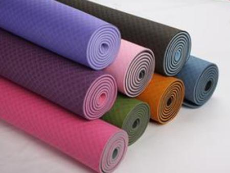瑜伽用品材料