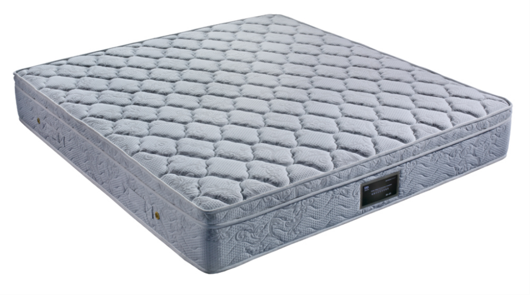 泓朝全屋定制床与床垫