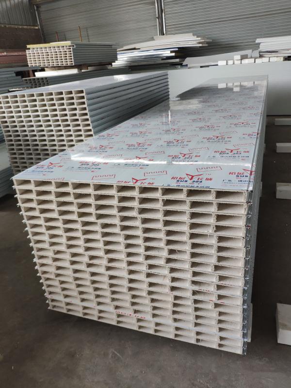 净化板厂家供应