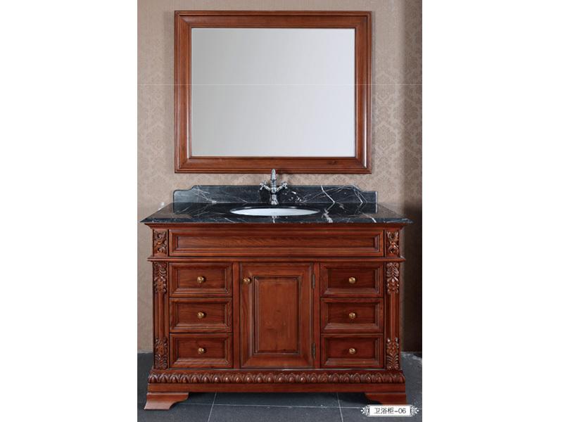 卫浴柜06