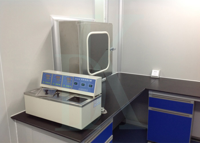 广州试验室装修-哪里有高水平的实验室装修设计