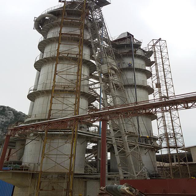 徐州久通重型机械自动化环保石灰窑生产厂-自动化环保石灰窑信息