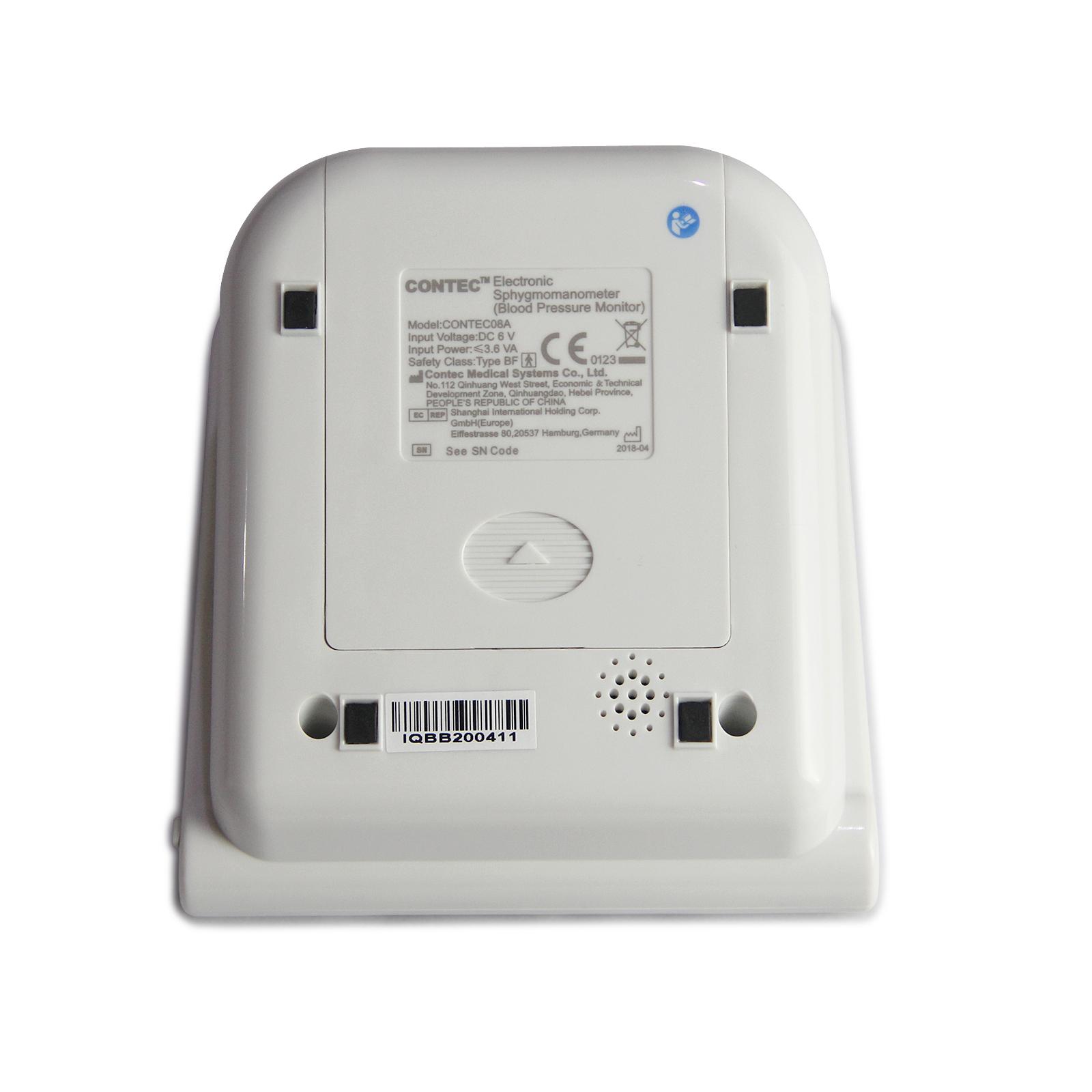 CONTEC08A 臂式电子血压计