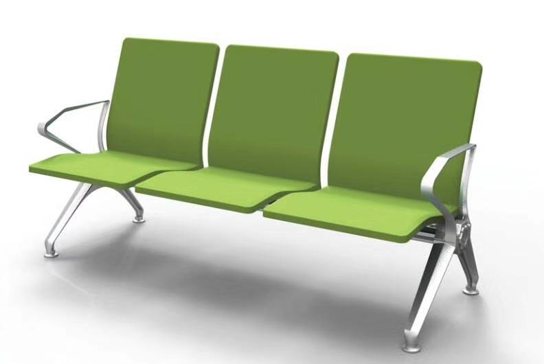 PU材质 排椅