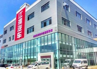 中原汽车城项目合作-许昌钢结构