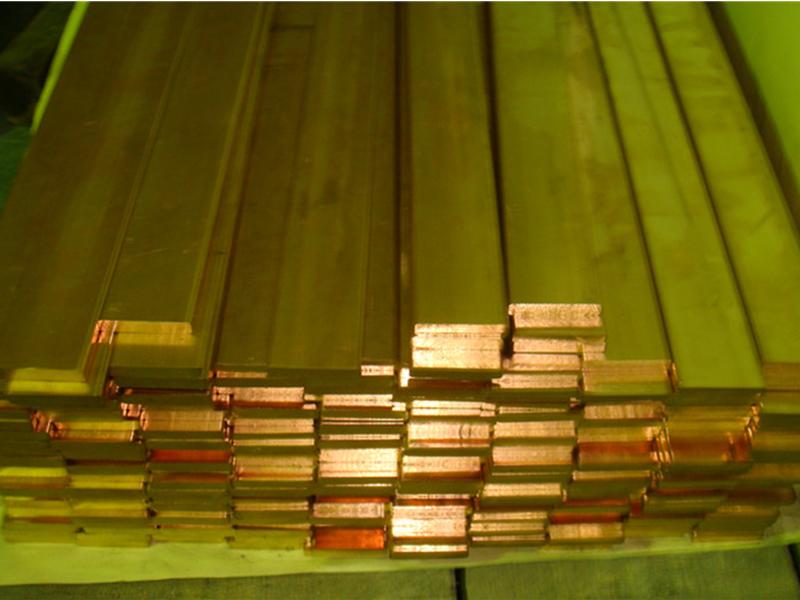 供应贝恩特金属好的黄铜排|黄铜排价钱如何