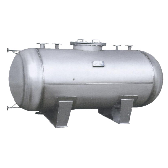 卧式储油罐