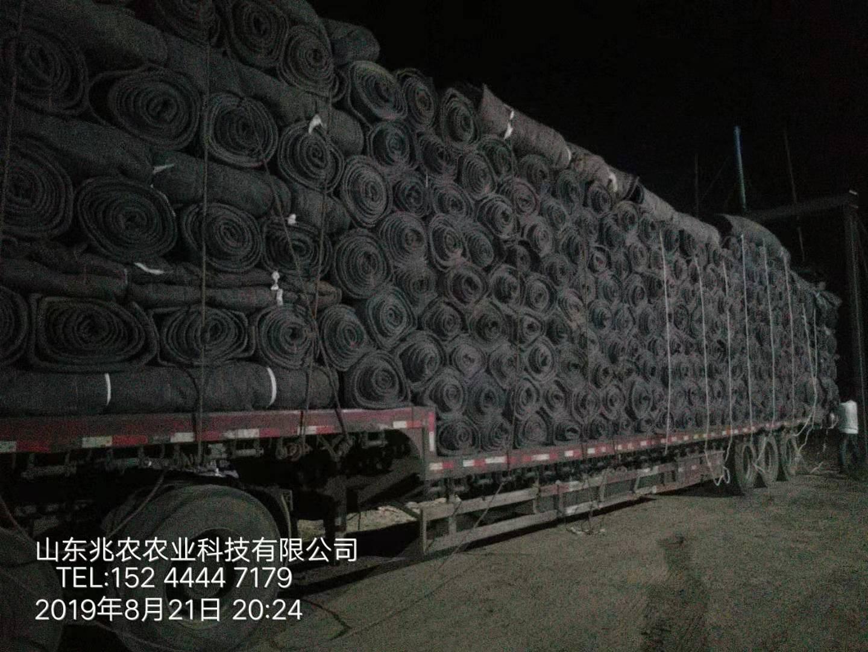 大棚棉被发货实例