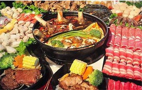火锅加盟创业的优点及市场的需求量