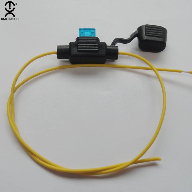 购买好用的汽车防水保险丝座优选得眯电子 |厂家推荐汽车防水保险丝座
