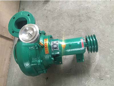 NB100-18合金密封吸沙泵