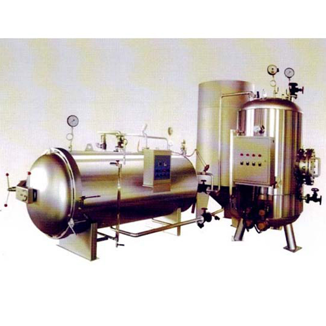 恒隆机械价格公道的湿化机组出售——湖北1吨湿化机组