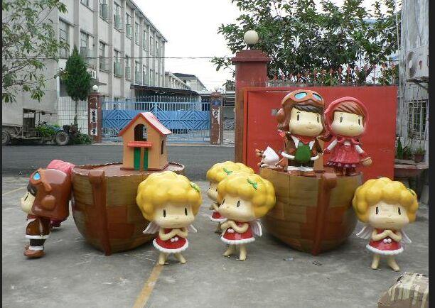 郑州人物雕塑公司