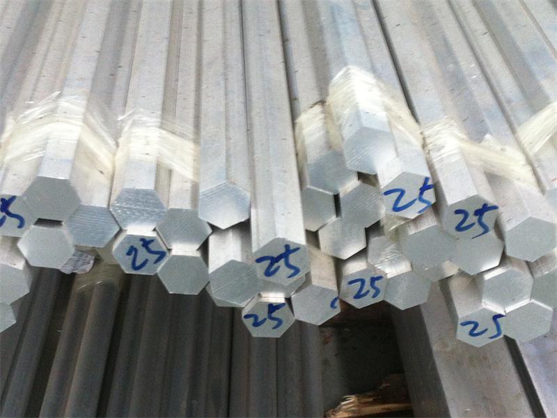 贝恩特金属提供东莞地区质量好的六角铝棒 3003国标六角铝棒