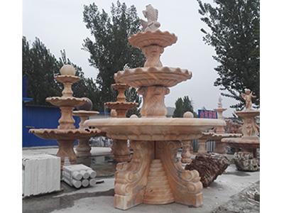 哪家公司做喷泉比较专业,上海喷泉价格