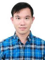 台湾心理咨询师-张庭豪