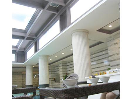 哈尔滨大自然洗浴