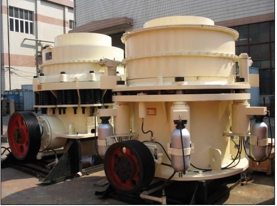 河南圆锥机厂告诉你圆锥破碎机怎么去安装和调试