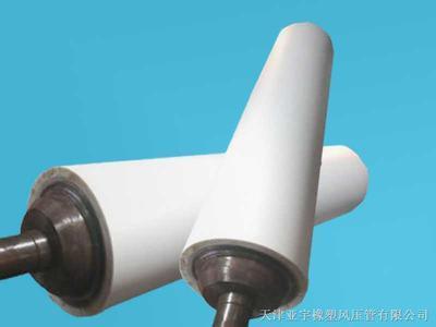 橡胶胶辊常用的硬度和产品常见质量问题和解决方案