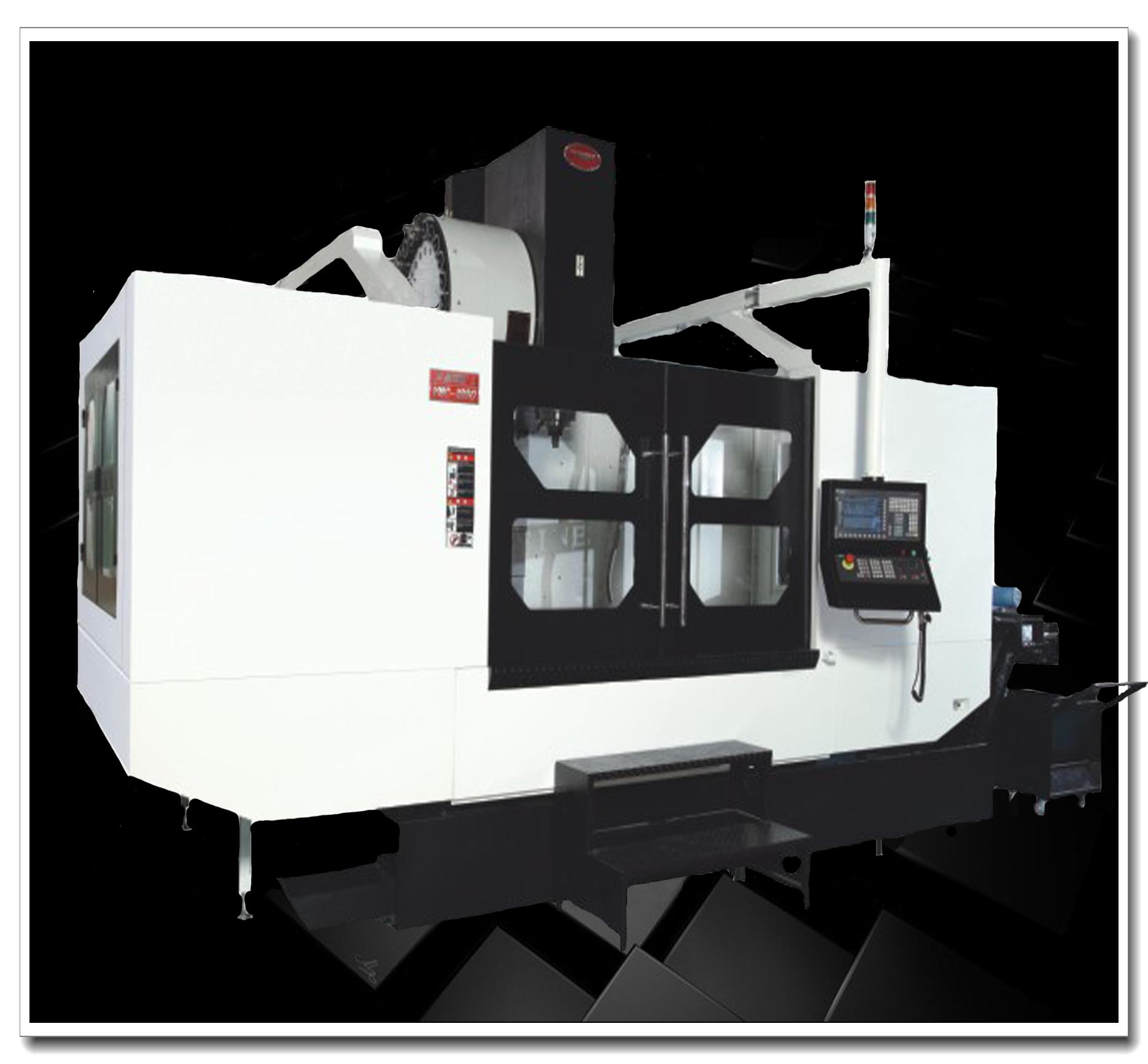 高刚性硬轨加工中心VMC-1580